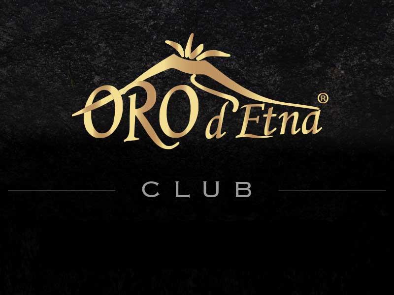 Oro d'Etna Club